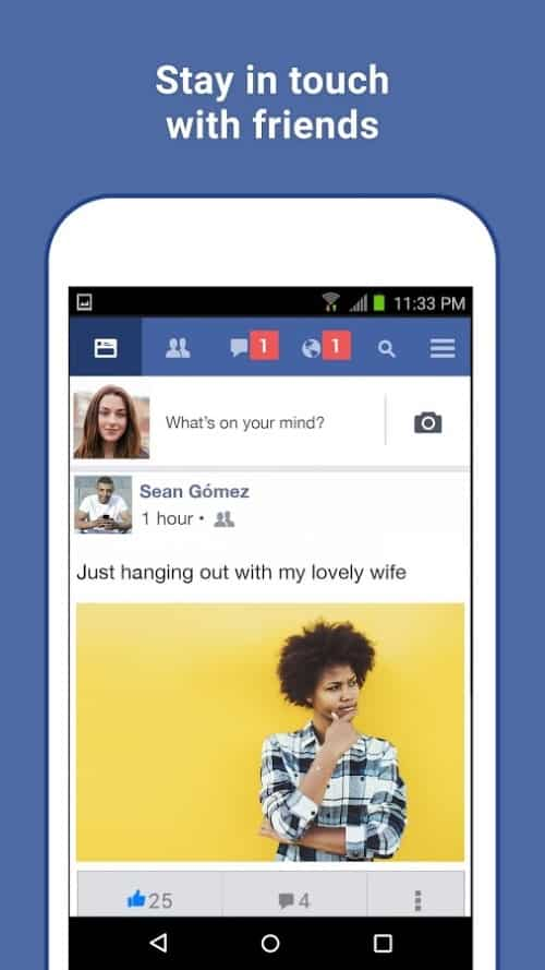 Facebook Lite Full Unlimited APK Free Download