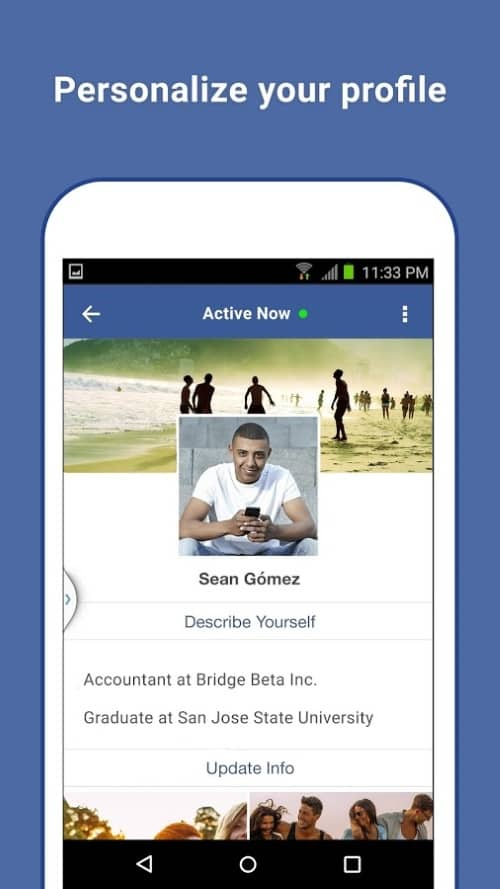 Facebook Lite Direct Safe APK Download