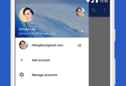 Google Contacts Screenshot 4 Thumbnail