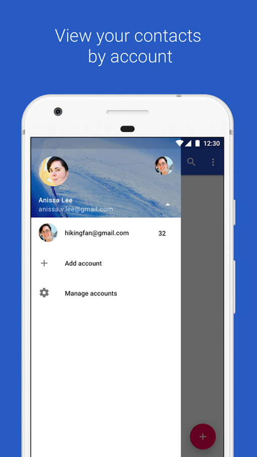 Google Contacts Direct Safe APK Download
