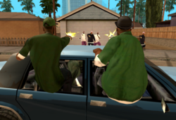 Grand Theft Auto: San Andreas Screenshot 3 Thumbnail