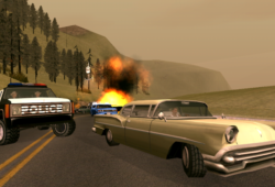 Grand Theft Auto: San Andreas Screenshot 4 Thumbnail