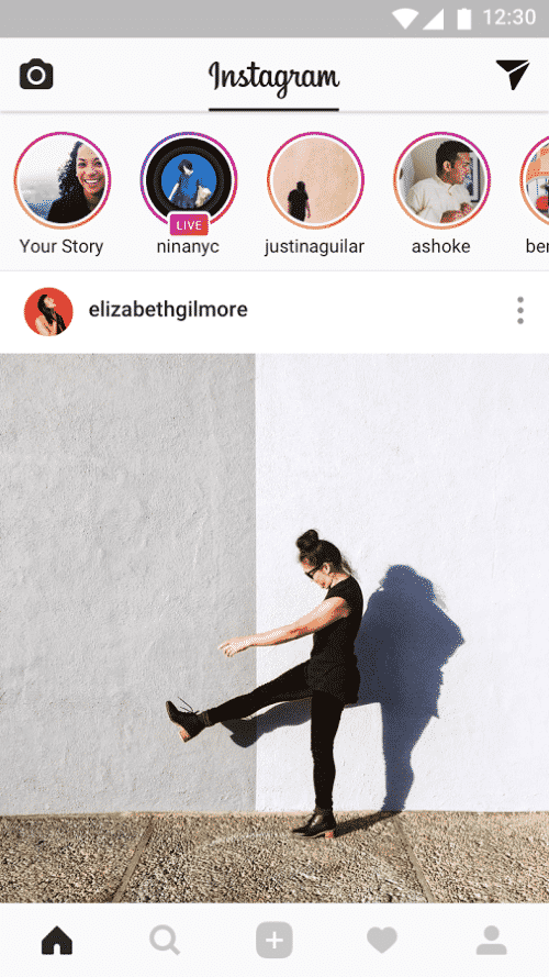 Instagram Latest Version Review for Android