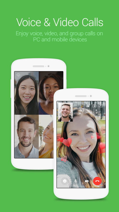 LINE: Free Calls & Messages Full Unlimited APK Free Download
