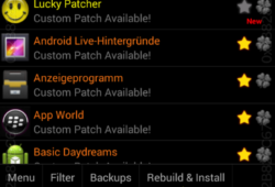 Lucky Patcher Screenshot 1 Thumbnail