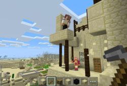 Minecraft: Pocket Edition Screenshot 2 Thumbnail