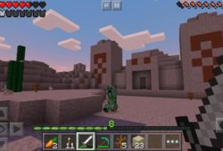 Minecraft: Pocket Edition Screenshot 3 Thumbnail