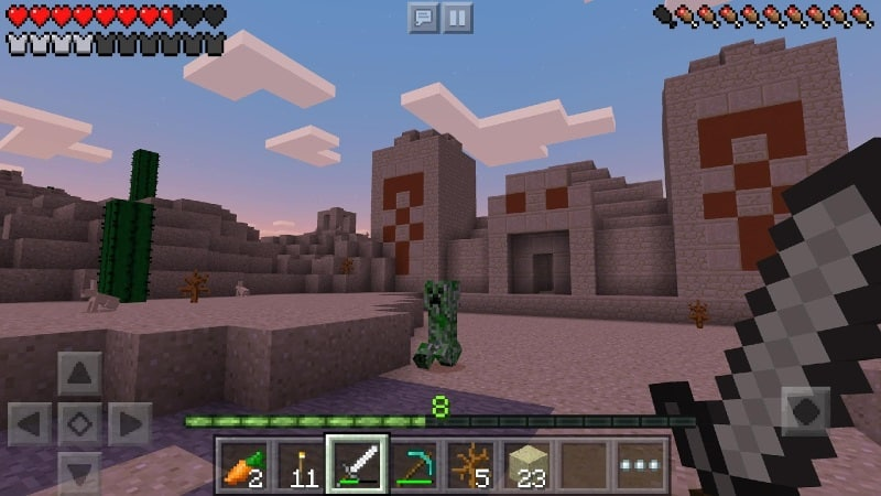 Minecraft: Pocket Edition for PC