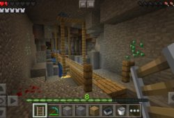 Minecraft: Pocket Edition Screenshot 4 Thumbnail