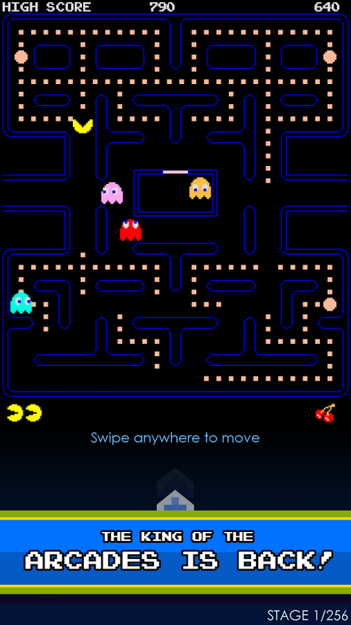 PAC-MAN Latest Version Review for Android