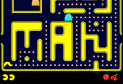 PAC-MAN Screenshot 3 Thumbnail