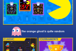 PAC-MAN Screenshot 4 Thumbnail