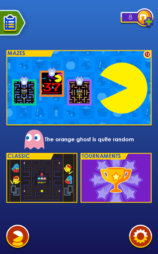 PAC-MAN Direct Safe APK Download