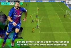 PES 2018 PRO EVOLUTION SOCCER Screenshot 2 Thumbnail