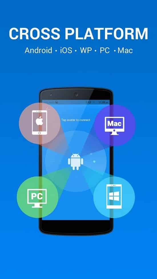SHAREit Full Unlimited APK Free Download
