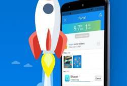 SHAREit Screenshot 3 Thumbnail