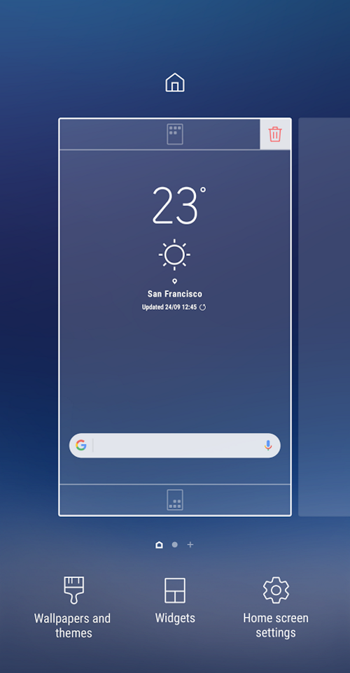 Samsung TouchWiz Home 2019 - APK Download for Android