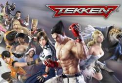 TEKKEN™ Screenshot 1 Thumbnail