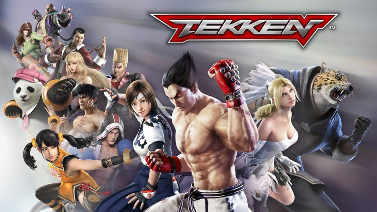 TEKKEN™ Latest Version Review for Android