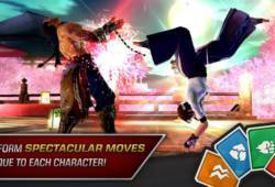 TEKKEN™ Screenshot 2 Thumbnail