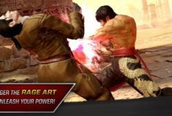TEKKEN™ Screenshot 3 Thumbnail