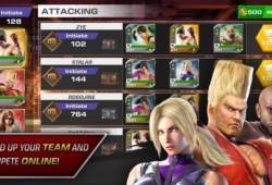 TEKKEN™ Screenshot 4 Thumbnail