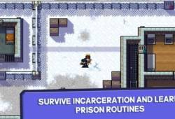 The Escapists Screenshot 1 Thumbnail