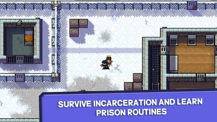 The Escapists Latest Version Review for Android