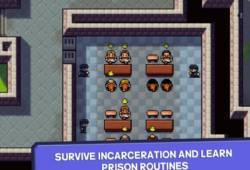 The Escapists Screenshot 2 Thumbnail