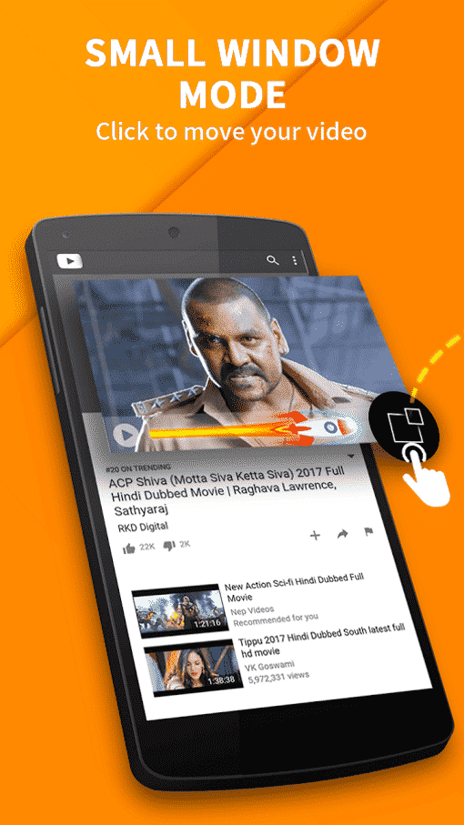 UC Browser Latest Version Review for Android
