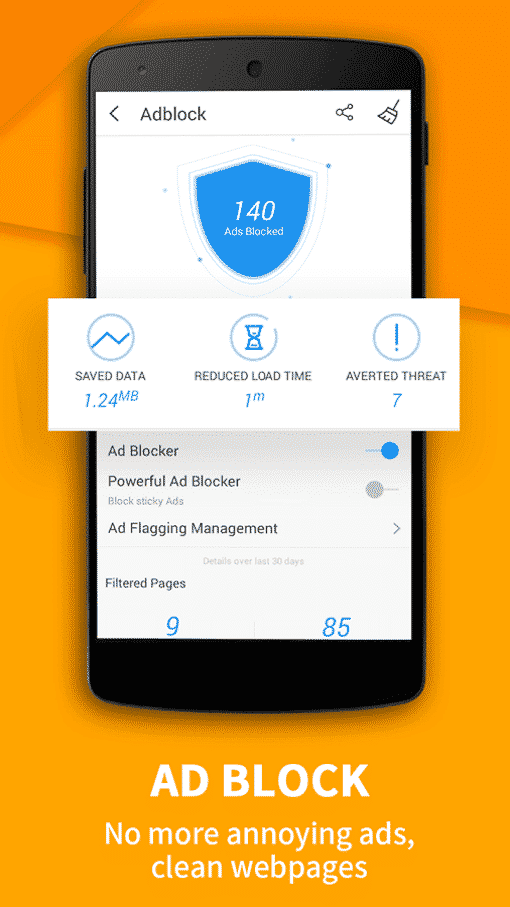 UC Browser Direct Safe APK Download