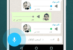 WhatsApp Messenger Screenshot 4 Thumbnail