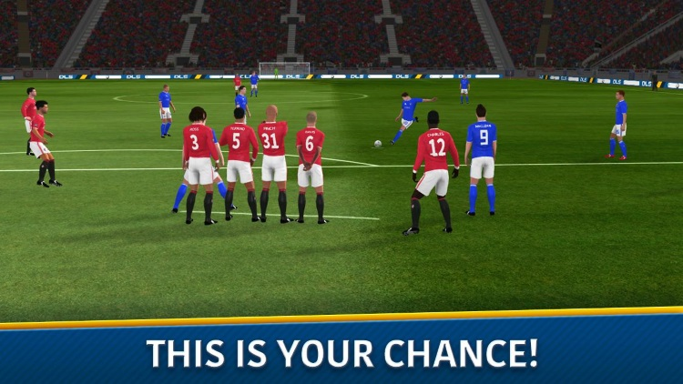 Dream League Soccer Latest Version Review for Android