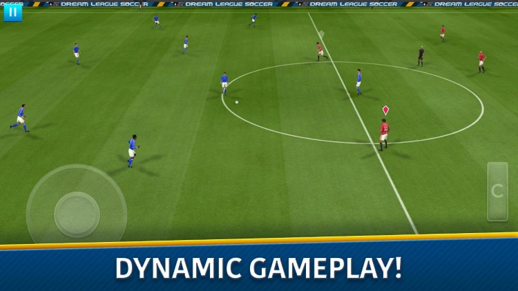 Dream League Soccer Full Unlimited APK Free Download
