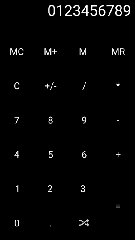 ApentalCalc Simple Calculator Latest Version Review for Android