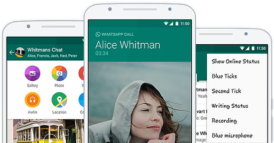 GBWhatsapp Latest Version Review for Android
