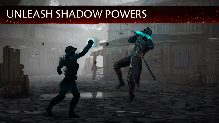 Shadow Fight 3 Latest Version Review for Android