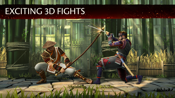 Shadow Fight 3 Full Unlimited APK Free Download
