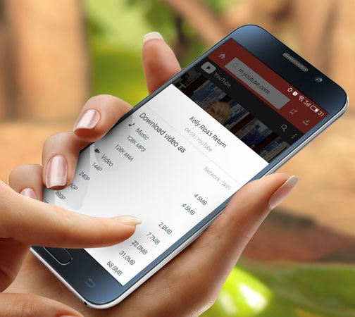 SnapTube Full Unlimited APK Free Download