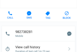 Truecaller Screenshot 3 Thumbnail