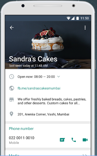 WhatsApp Business Latest Version Review for Android